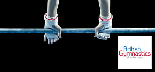 British Gymnastics Choose Nimble to Help Safeguard Young Children
