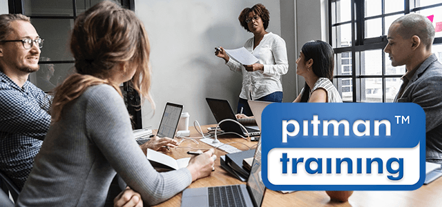 Comprehensive Research Leads Pitman Training to Choose Nimble Author For Their Elearning Expansion