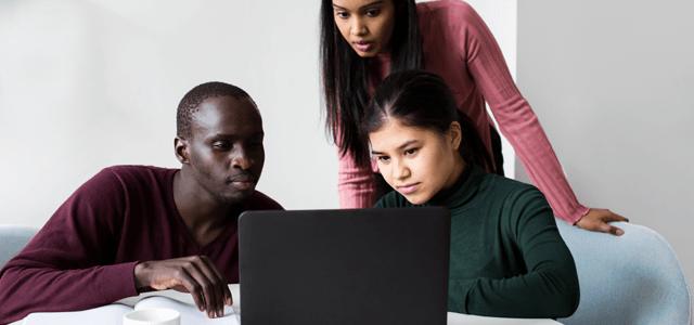 The Three e's of Elearning