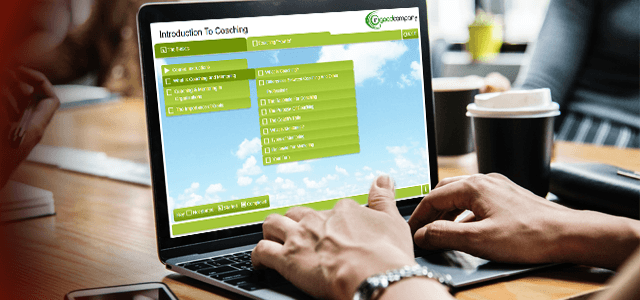 Our Elearning Journey – In Good Company