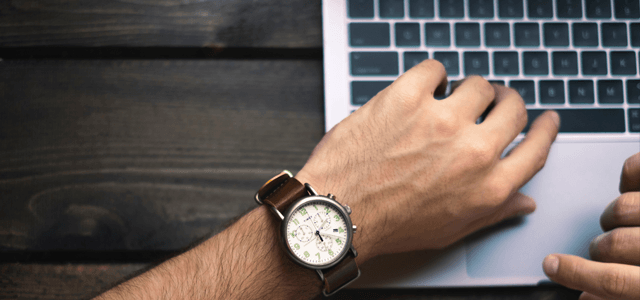 Time Flies – But Nimble is On Your Side!