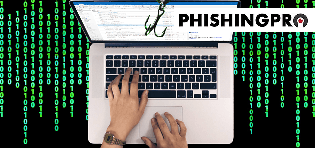 Phishing – and why you shouldn't take the bait