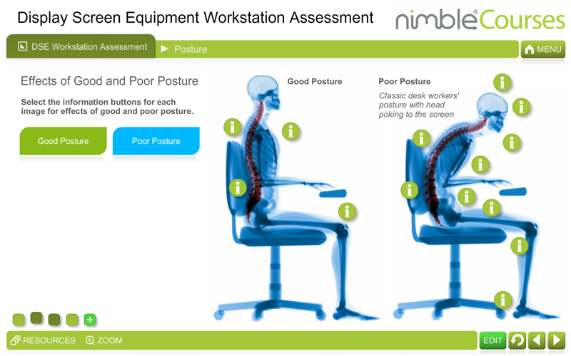 Dse workstation assessment nimble author lms maxwellsz