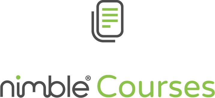 Nimble Courses