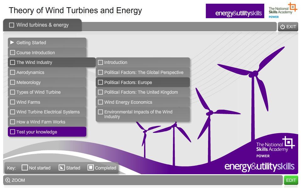 Energy and Utility Skills (EU Skills) choose Nimble