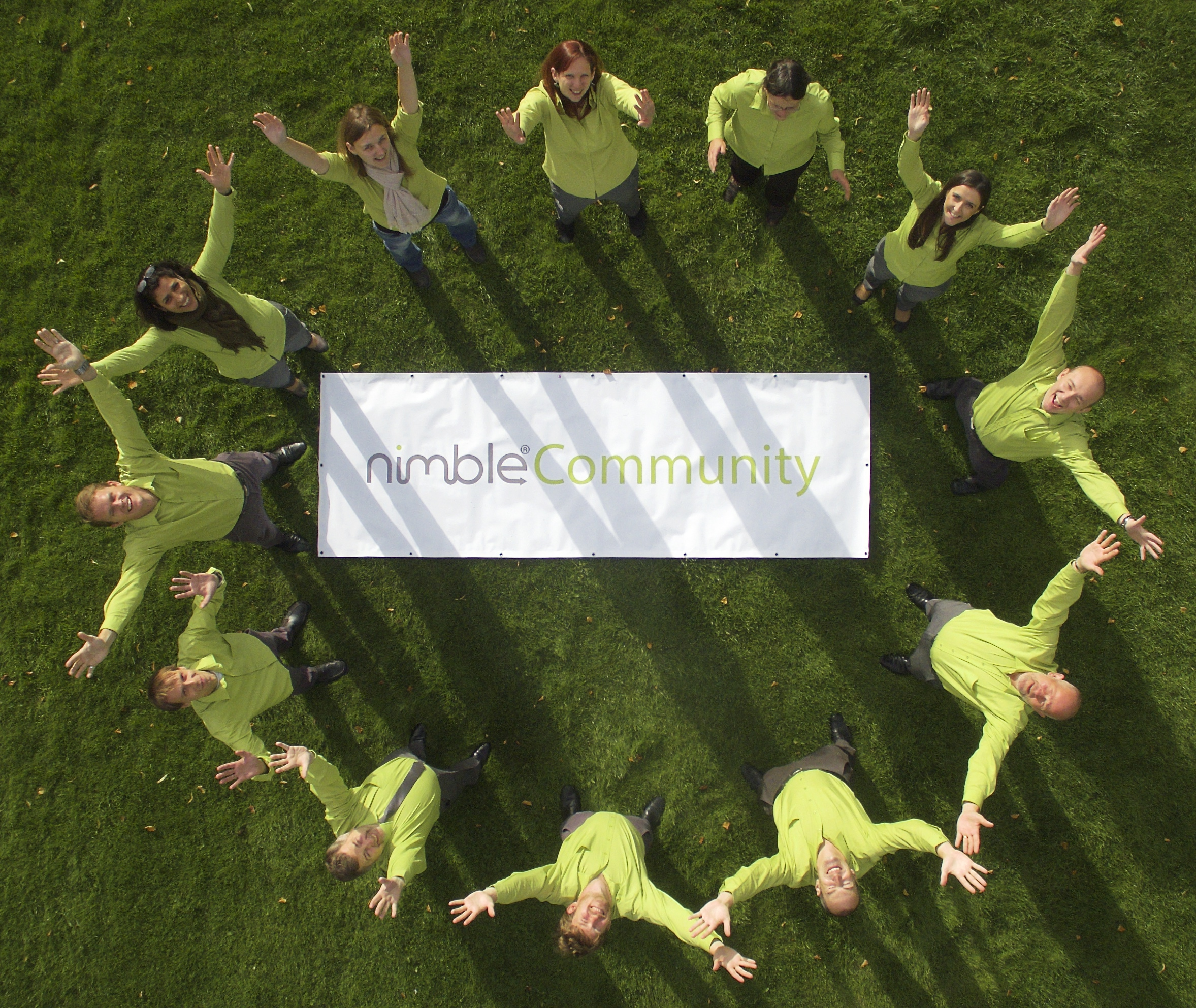 Date Announced for Nimble Community Day 2016!