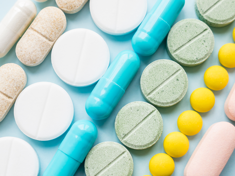 Medication Management in an Acute Setting