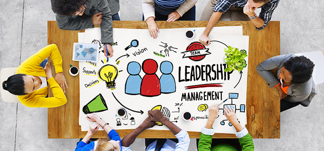 What's the value of leadership development?