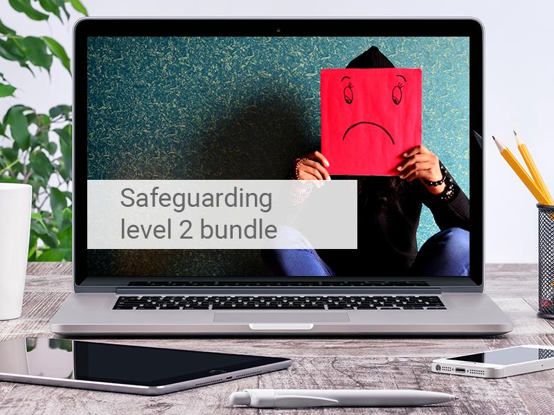 Safeguarding Level 2 Bundle