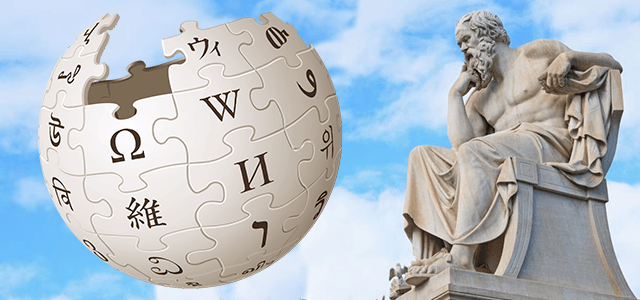 Socrates and the Wiki: online learning and collaboration
