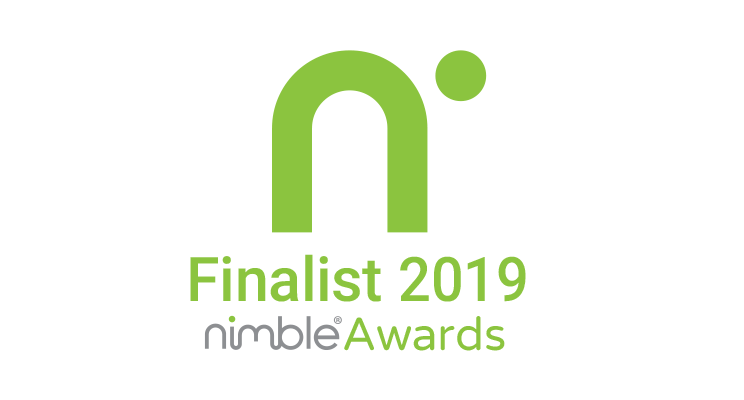 The third annual Nimble Awards Finalists have been announced