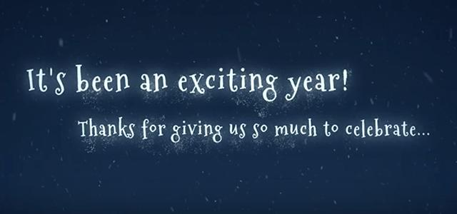 2019 Nimble Christmas video