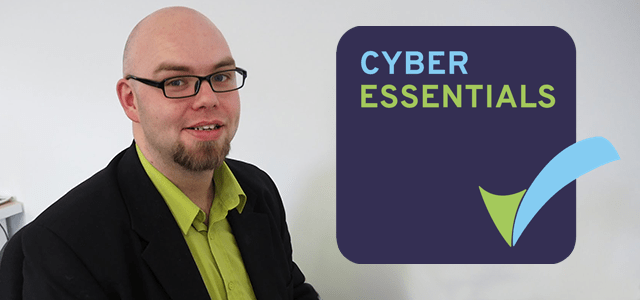 Cyber Essentials Certification by the IASME Consortium
