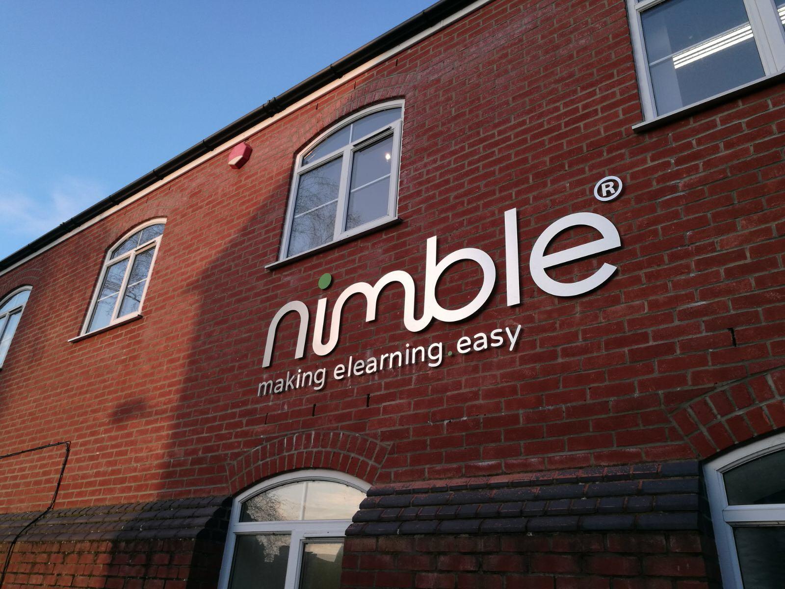 Nimble House