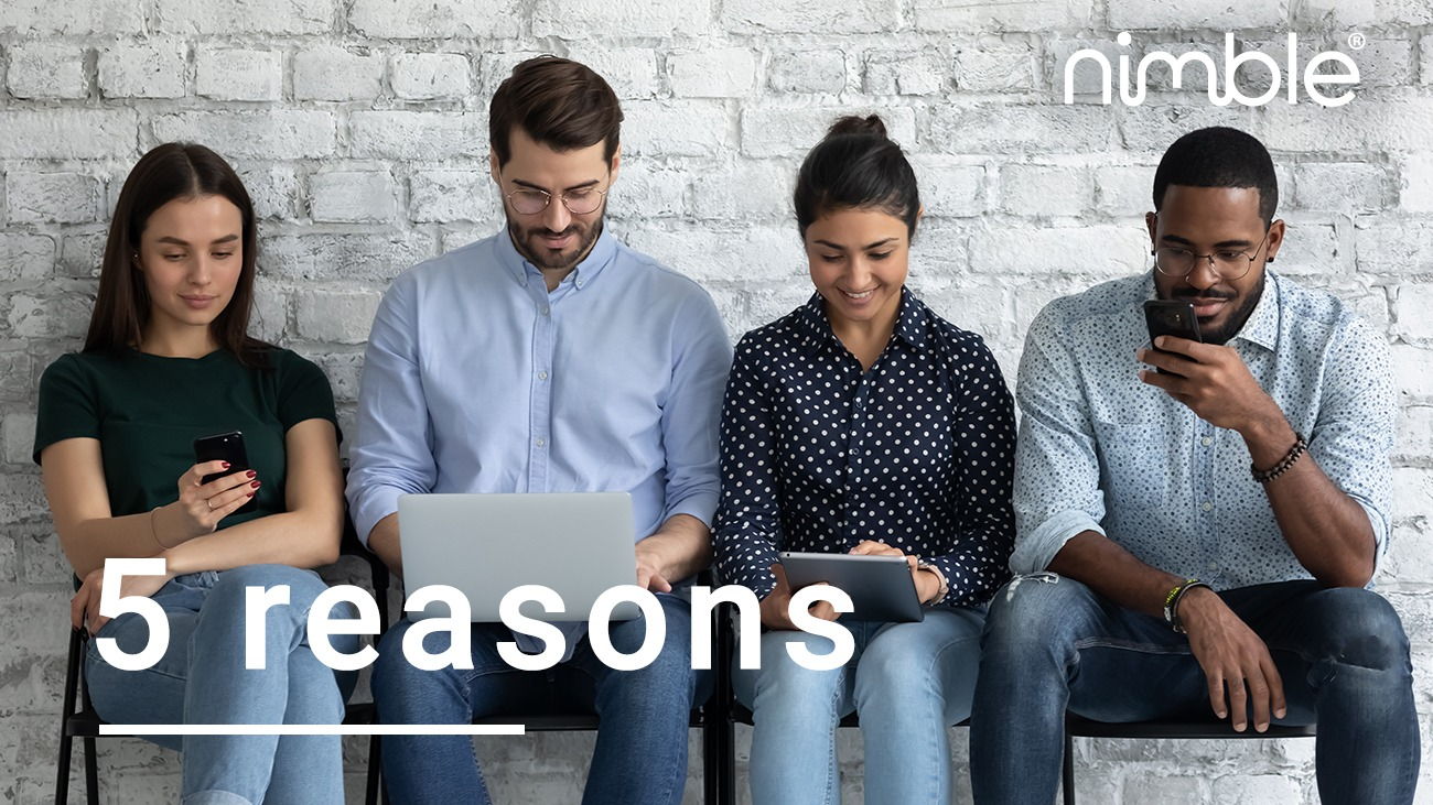 5 Reasons Responsive Elearning is Just Better