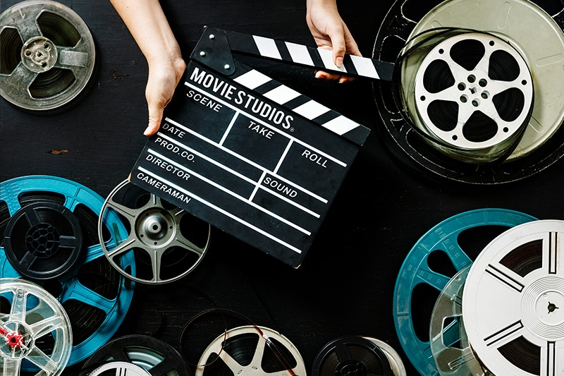 Free video clips for elearning
