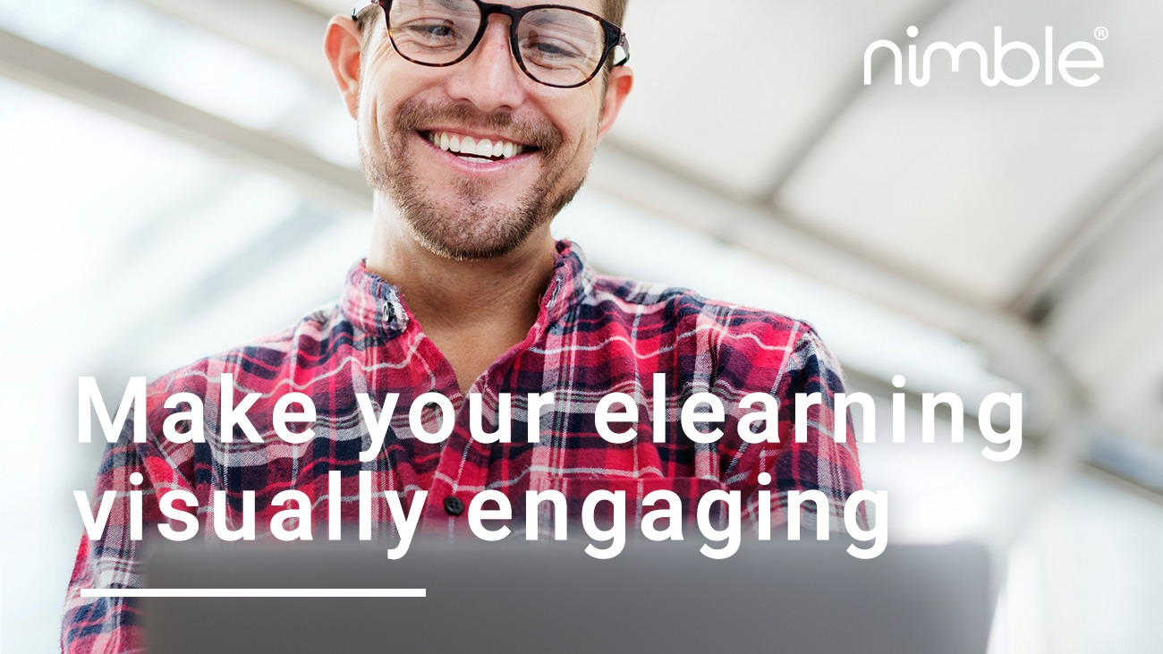 7 ways to make your elearning visually engaging