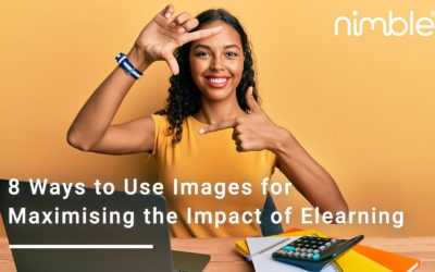 8 Ways to Use Images for Maximising the Impact of Elearning