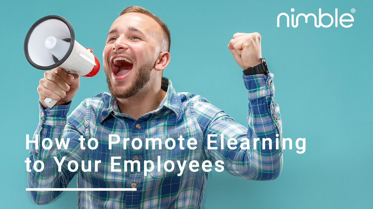 How to Promote Elearning to Your Employees