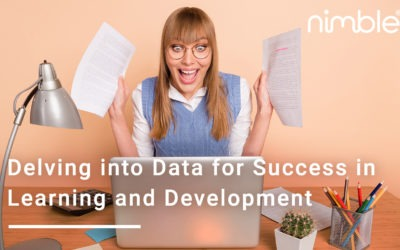 Delving into Data for Success in Learning and Development