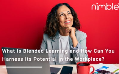 What Is Blended Learning and How Can You Harness Its Potential in the Workplace?