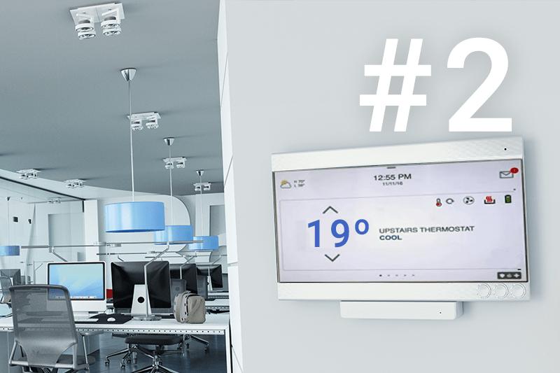 2: Avoid thermostat wars
