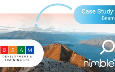 Case Study: Beam Development and Training Ltd