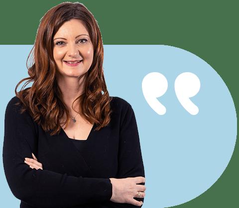 Lianne Weaver - Beam Development and Training Ltd