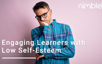 Engaging Learners with Low Self-Esteem