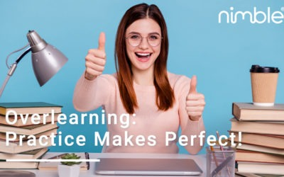 Overlearning: Practice Makes Perfect!